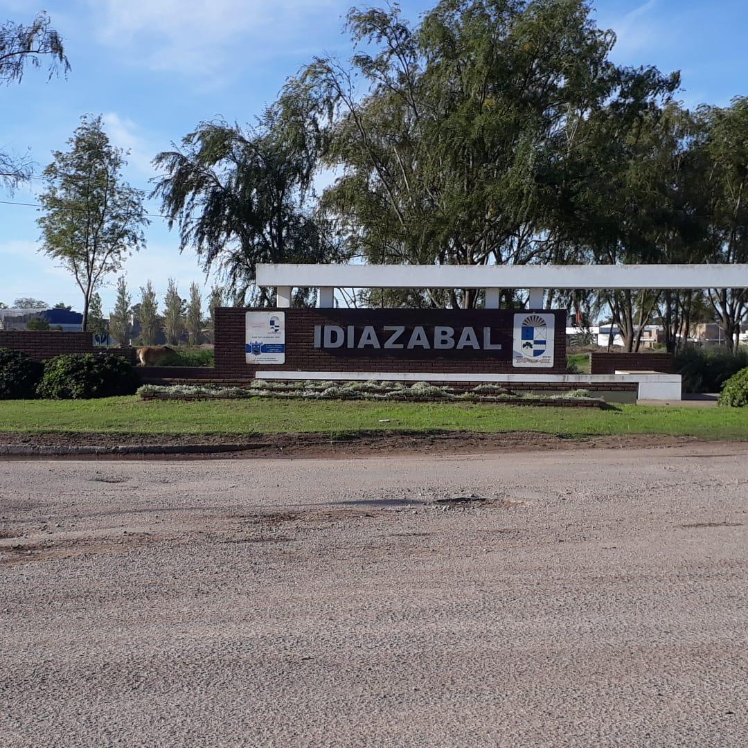 Idiazábal 110 años